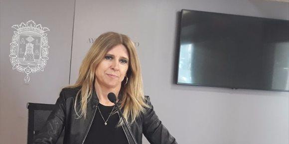 3. Montesinos dice que el grupo socialista permanece unido y apoya al alcalde de Alicante y elude revelar si le sucederá