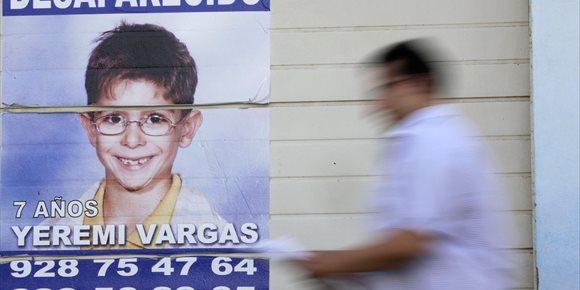 8. La Audiencia de Las Palmas confirma el sobreseimiento provisional del 'caso Yéremi'