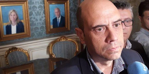 3. Fiscalia demana processar a l'alcalde d'Alacant per l'acomiadament de la cunyada del portaveu municipal del PP