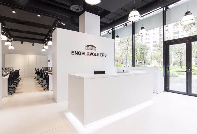 Oficina d'Engel & Völkers