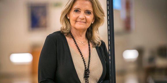 4. La diputada conquense María Jesús Bonilla, nueva coordinadora de comisiones del Grupo Popular en el Congreso