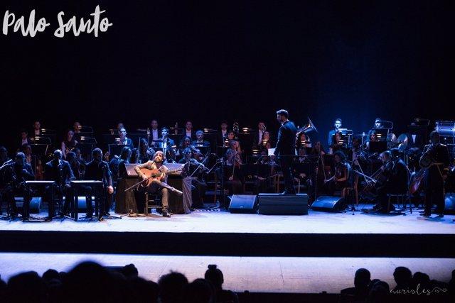 Daniel Casares Suma A Poveda Y Rafael Riqueni Para Su Palo Santo En El Teatro Cervantes