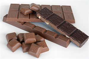 Una argentina se encuentra una desagradable sorpresa en unas chocolatinas que se iba a comer