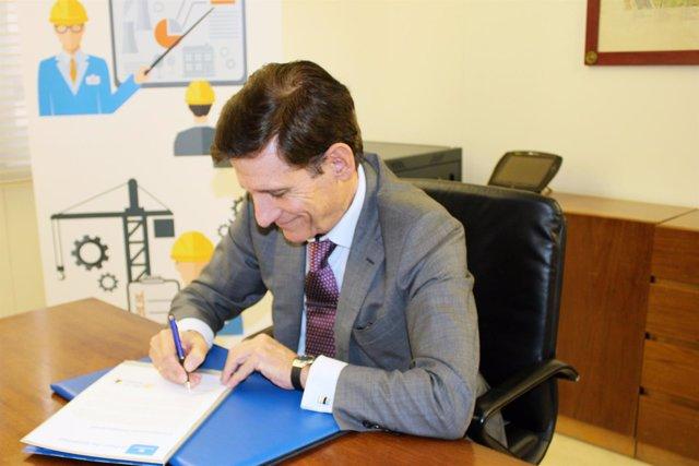 Ibermutuamur suscribe su segundo Plan de Igualdad para los próximos cuatro años