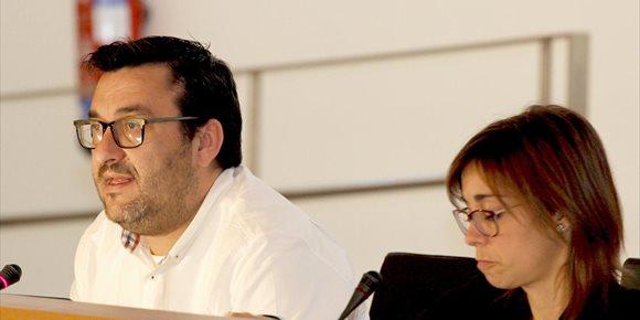 7. La Diputación aprueba la instalación de contenedores de recogida de bolígrafos y rotuladores