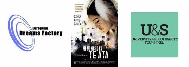 La película 'Mi nombre es Te Ata' se prestrena en Sevilla