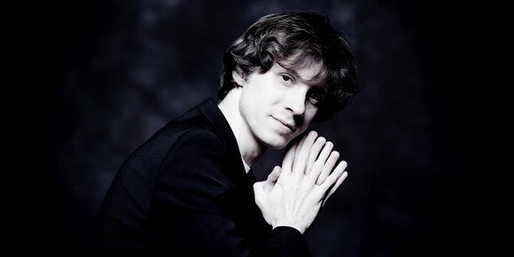 10. El pianista polaco Rafal Blechacz llega el próximo 18 de marzo al Teatro Maestranza de Sevilla