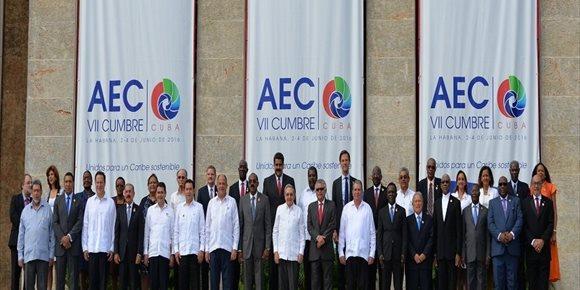 2. ¿Qué es la Asociación de Estados del Caribe y cuáles son sus objetivos?