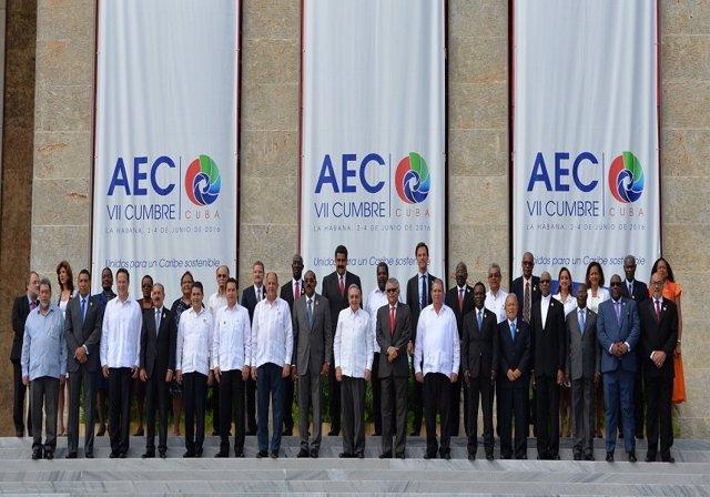 Asociación de Estados del Caribe