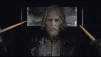 """Foto: Tráiler de Animales Fantásticos: Los crímenes de Grindelwald: """"Ha llegado el momento, Newt"""""""