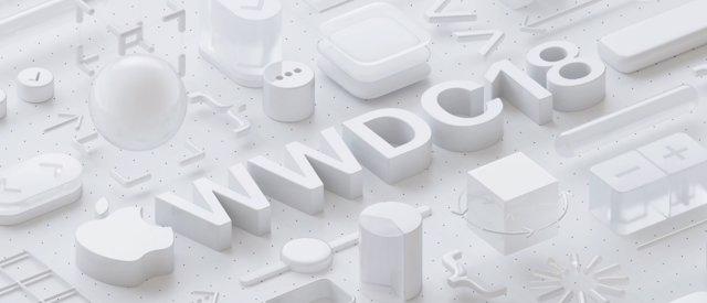 Conferencia mundial de desarrolladores WWDC 2018