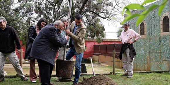 1. El Zoobotánico de Jerez celebra el 65 aniversario con una amplia programación de actividades