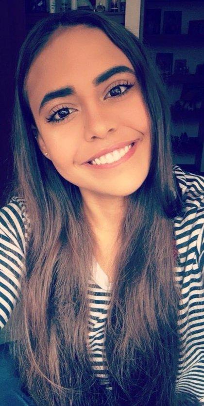 Hallan con vida a Paloma Cuello Oñate, la hija del exgobernador de La Guajira desaparecida desde el lunes