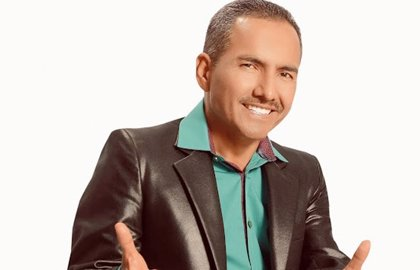 La música popular llora la muerte de Jorge Luis Hortua a sus 51 años