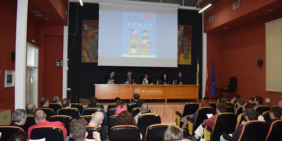 6. La UHU acoge el II Simposio Hispano Japonés de Cultura y Educación para difundir su conocimiento