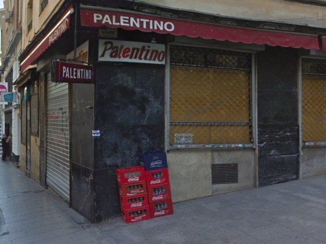 Bar Palentino de Malasaña