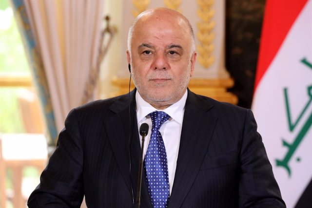 Haider al Abadi