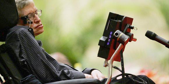 6. Muere el científico Stephen Hawking a los 76 años