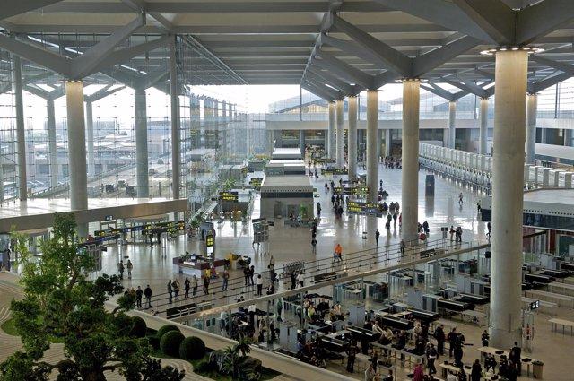 Aeropuerto de Málaga- Costa del Sol