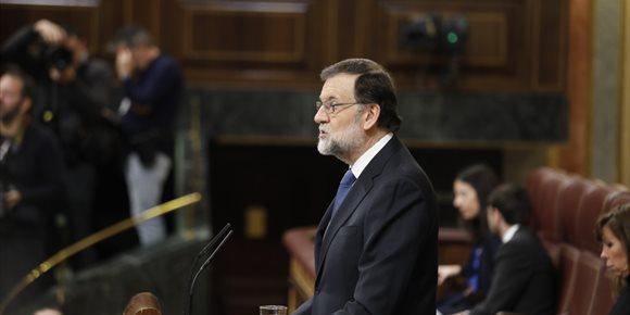 1. Rajoy anuncia que mejorará las pensiones mínimas y de viudedad en los Presupuestos