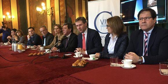 2. Burgos quiere Las Edades del Hombre de 2021 por el octavo centenario de la Catedral