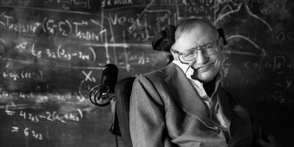 4. Muere Stephen Hawking. El mundo le rinde tributo