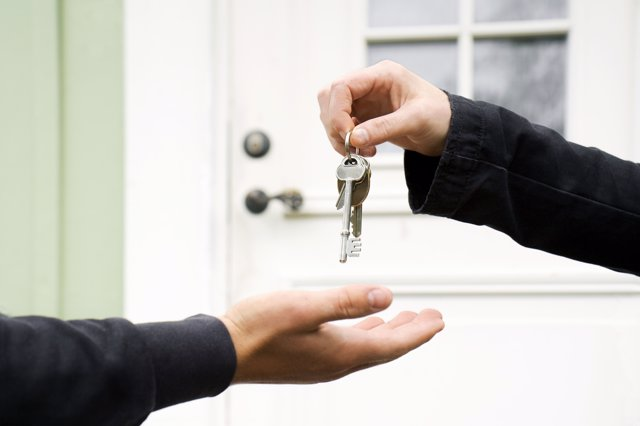 Las viviendas inscritas en plataformas de alquiler crecen en España
