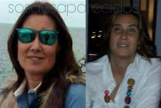 Lorena Torre, mujer desaparecida en Gijón (Asturias)