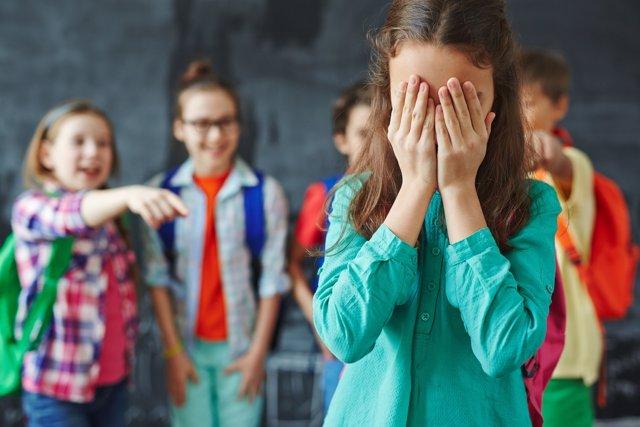 Métodos para solucionar el bullying