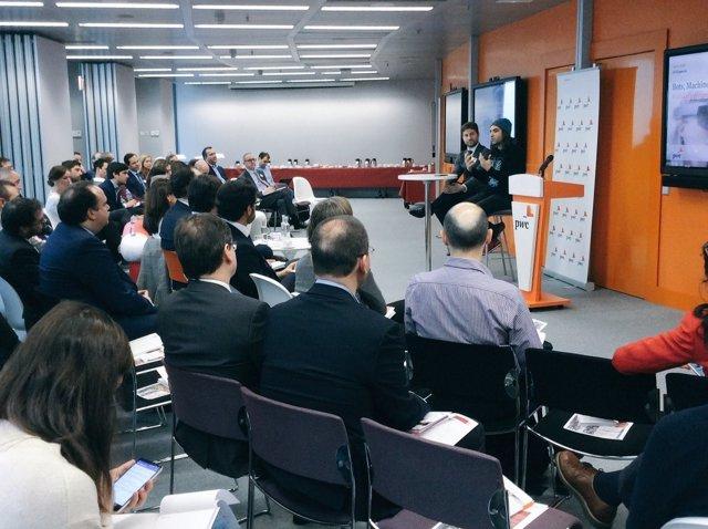 Presentación del informe 'Realidad y perspectivas de la IA en España'