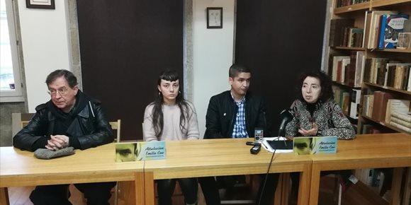 9. Os alcaldes das mareas, Beiras e Pontón, entre as case 100 firmas pola absolución de Emilio Cao