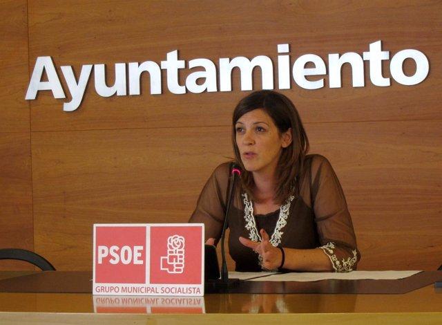María Marrodán