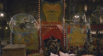 ¿Revela el tráiler de Animales Fantásticos: Los crímenes de Grindelwald el origen de la serpiente de Voldemort?