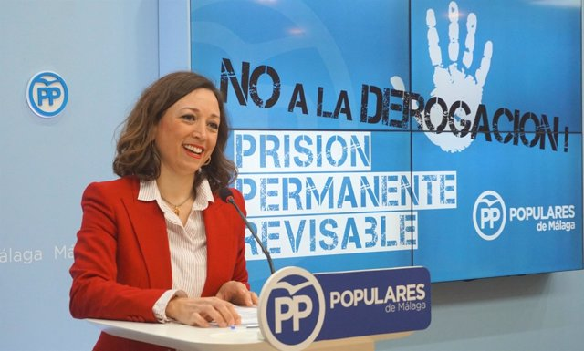 Patricia Navarro PP