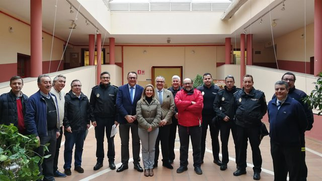 Alcalá de Guadaíra y Consejo de Hermandades activarán Plan Varal 2018