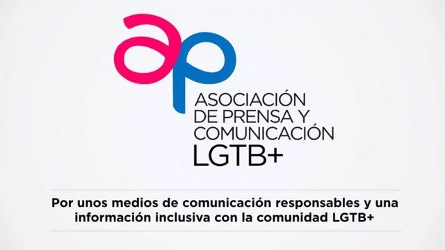 Asociación de Prensa LGTB+