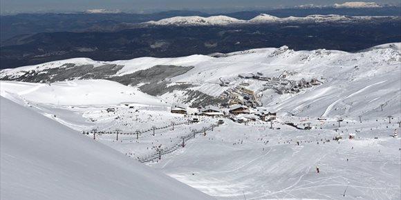 7. Sierra Nevada amplía la temporada hasta el 6 de mayo