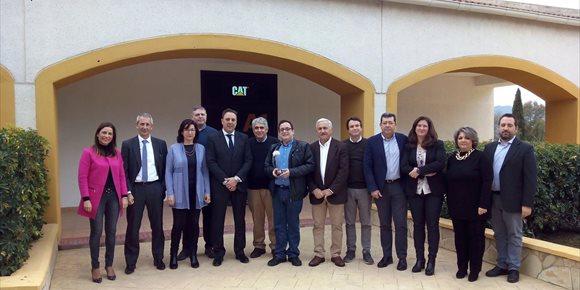 10. Málaga acoge en febrero la celebración de 17 congresos con 11.000 participantes