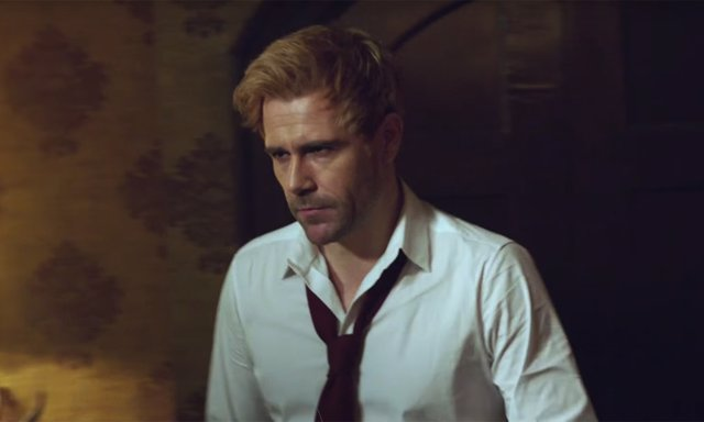 John Constantine en Legends of Tomorrow