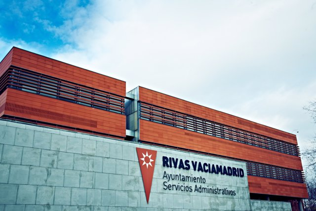 Ayuntamiento de Rivas