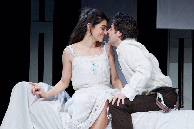La obra 'Tristana' llega al Teatro Lope de Vega