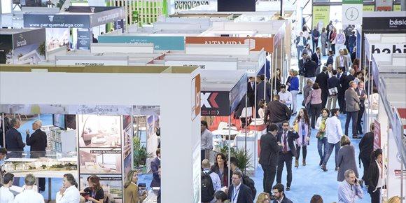 1. El Salón Inmobiliario del Mediterráneo, SIMed, regresará a Málaga en noviembre con el doble de superficie expositiva