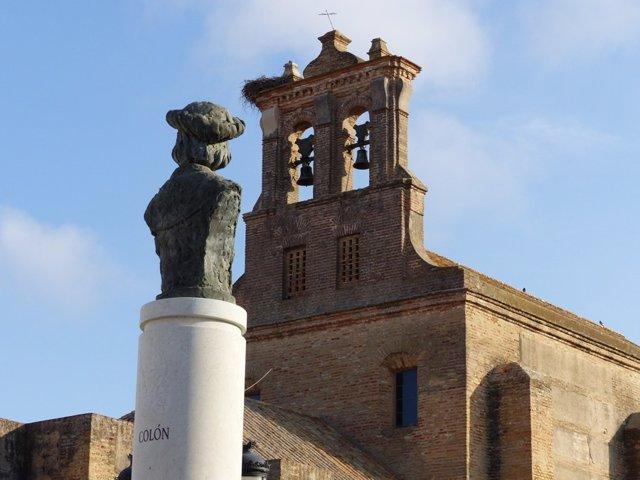 Moguer (Huelva).