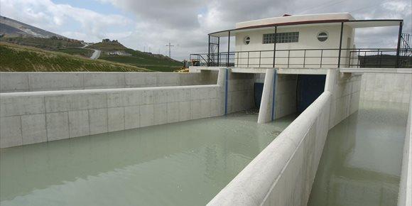1. CANASA aprueba adjudicar por 1,1 millones de euros la redacción del proyecto de la segunda fase del Canal de Navarra