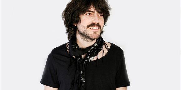 9. El músico Elías Serra, de concierto en A Coruña este jueves y el sábado en Vigo
