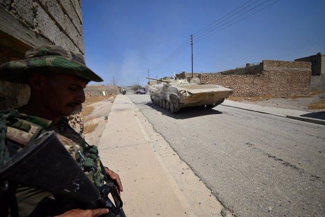 Ofensiva militar sobre Tal Afar