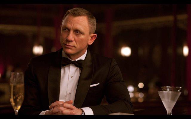 Día del Padre: convierte a tu padre en James Bond y haz su sueño realidad