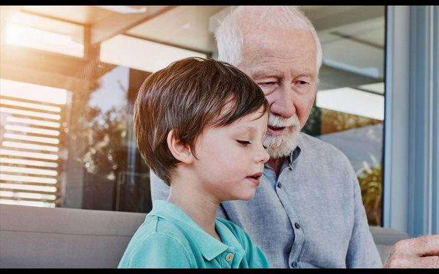 Los juegos de mesa, la mejor terapia para los más mayores