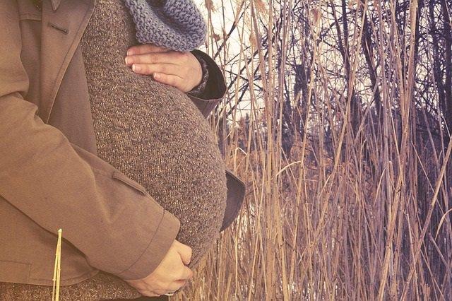 Riesgo en el embarazo