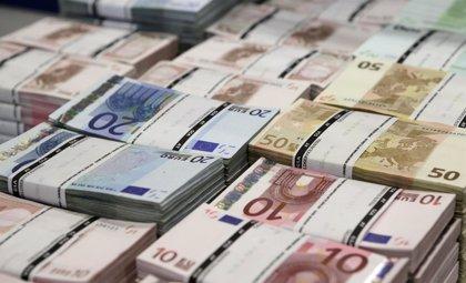 El Tesoro espera colocar hoy hasta 5.500 millones en una nueva subasta de deuda a largo plazo